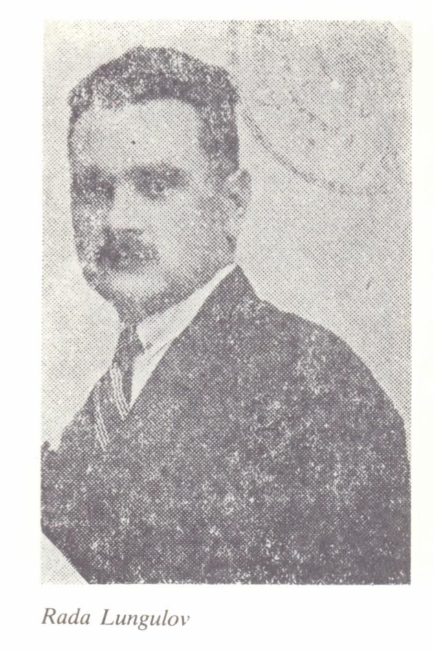 Lungulov